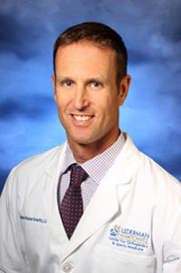 Dr. Mark Kwartowitz - Board-Certified Orthopedic Surgeon